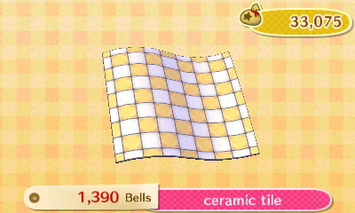Creative Shower Stall Is A Piece Of Furniture In Animal Crossing New LeafYou