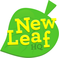 New Leaf HQ